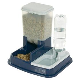 catit water fontain trinkbrunnen f r katzen oder kl hunde. Black Bedroom Furniture Sets. Home Design Ideas