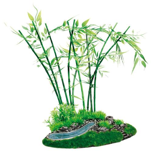 rabatt tierbedarf fische zubeh r deko pflanzen. Black Bedroom Furniture Sets. Home Design Ideas