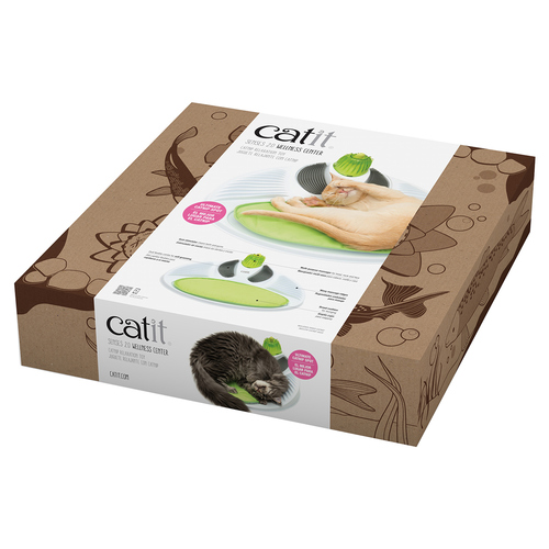 catit senses 2 0 wellness center for cats new ebay. Black Bedroom Furniture Sets. Home Design Ideas