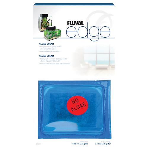 fluval edge algae clear 2 5 g. Black Bedroom Furniture Sets. Home Design Ideas