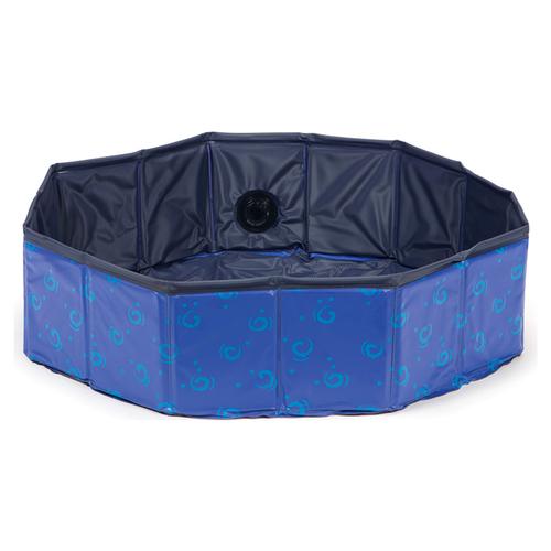 Karlie Chiens / Doggy Piscine Design Bleu, Différentes Tailles, Neuf ...