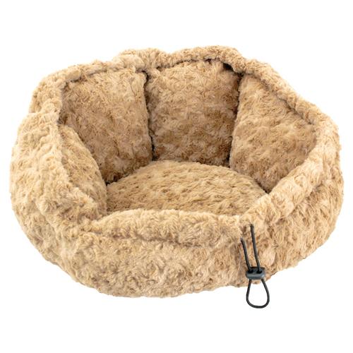 karlie flamingo traumbett cuddly beige. Black Bedroom Furniture Sets. Home Design Ideas