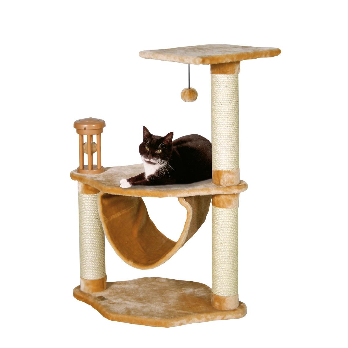 karlie kratzbaum cats empire kairo beige