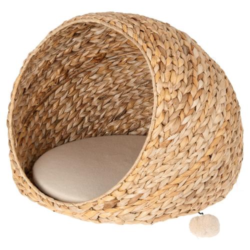 karlie liegeh hle f r kratzbaum banana leaf ii. Black Bedroom Furniture Sets. Home Design Ideas