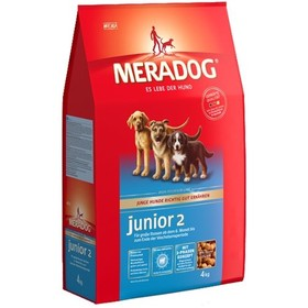 mera dog junior 2 12 5 kg meradog. Black Bedroom Furniture Sets. Home Design Ideas