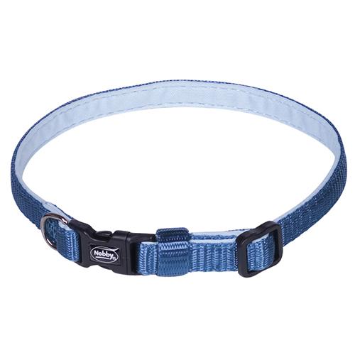 Blu Guinzaglio 2/m Nobby Classic preno M-L