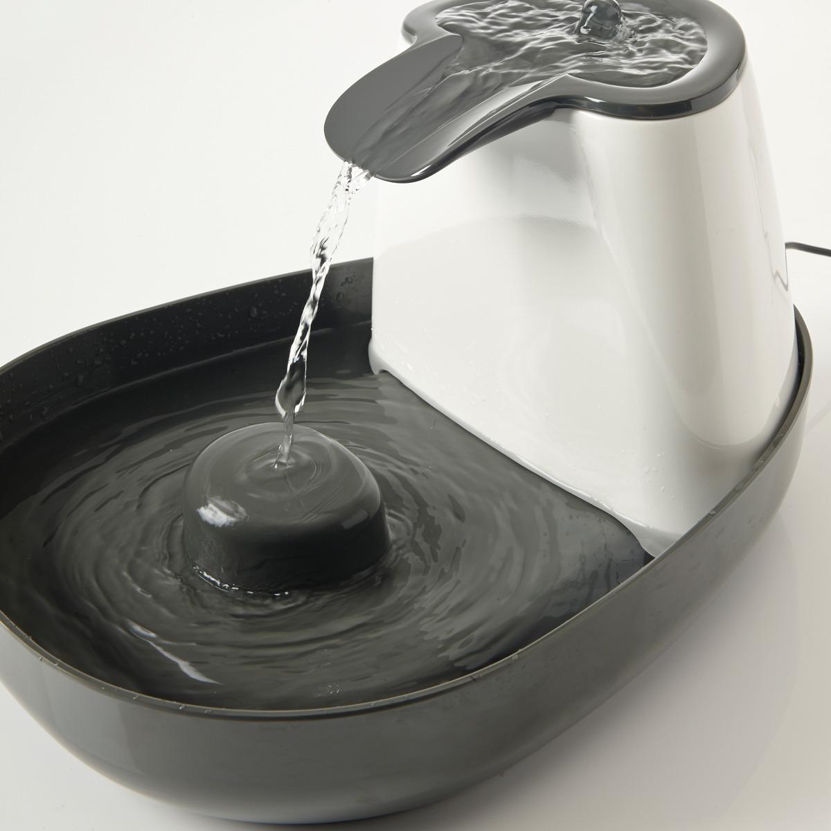 nobby trinkbrunnen cascade f r hunde. Black Bedroom Furniture Sets. Home Design Ideas