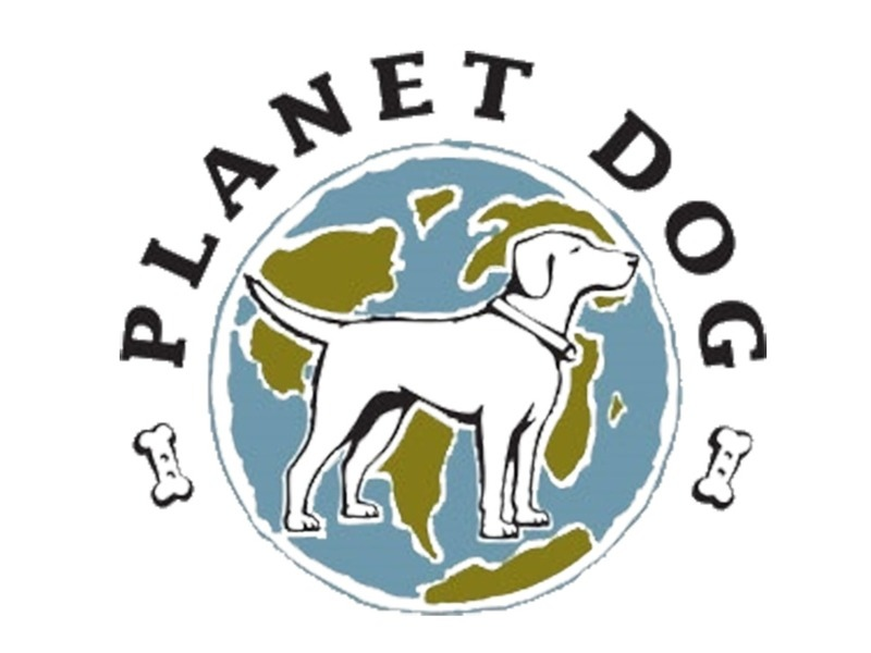 Logo von Planet Dog