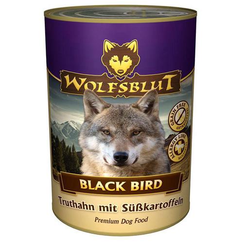 Wolfsblut Black Bird