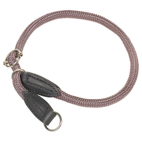 Nobby W/ürger Hundehalsband Elchleder
