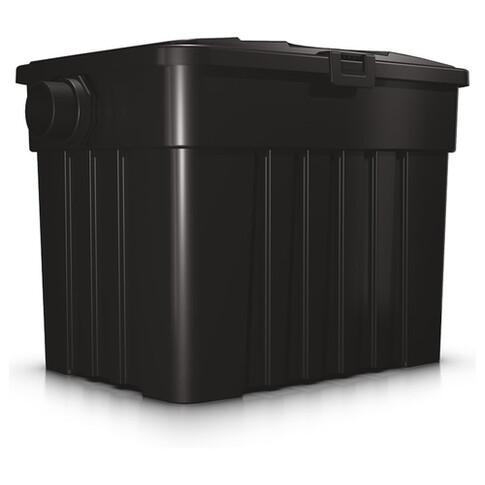 3 Ersatz Filterschwamm passend für Pontec Oase Biosmart 3000-16000 Filter 3